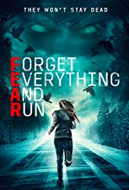 فيلم Forget Everything and Run 2021