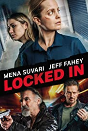 فيلم Locked In 2021 محبوس
